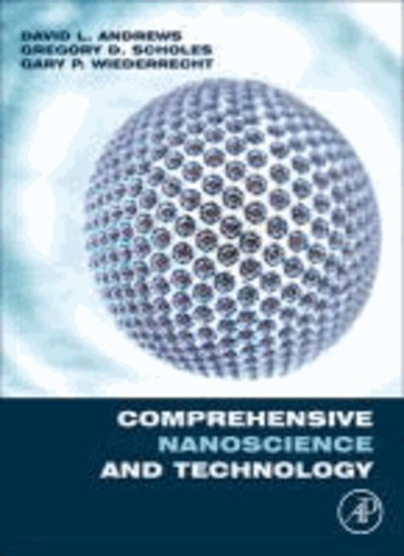 Comprehensive Nano Science and Technology.