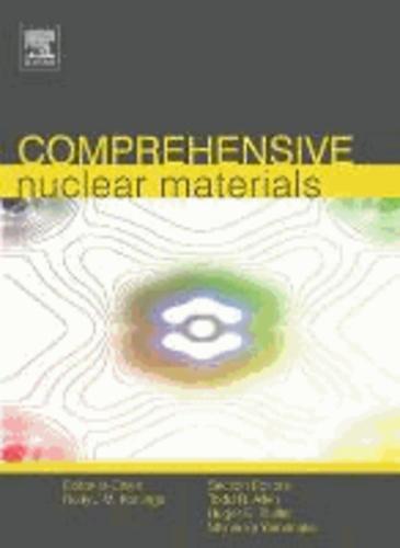 Comprehensive Nuclear Materials, Five-Volume Set.