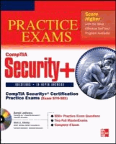 CompTIA Security+ Certification Practice Exams (Exam SY0-301).