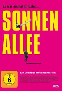 Delphi - Sonnen Allee. 1 DVD