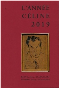 Du Lerot - L'année Céline  : .