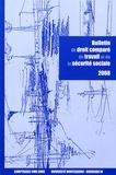 Maryse Badel - Bulletin de droit comparé du travail de la sécurité sociale 2008 : Accès aux soins et systèmes de santé.