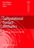 Computational Contact Mechanics.