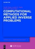 Computational Methods for Applied Inverse Problems.