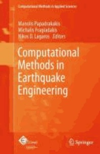 Manolis Papadrakakis - Computational Methods in Earthquake Engineering.