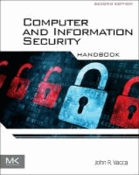 Computer and Information Security Handbook.