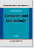 Computer- und Internetrecht.