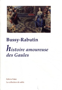 Histoiresdenlire.be Histoire amoureuse des Gaules Image