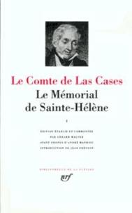 Comte de Las Cases - Le Mémorial de Sainte-Hélène - Tome 2, Chapitres 9 à 14 (septembre 1816-novembre 1817).