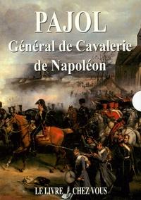 Comte Pajol - Pajol - Général de Cavalerie de Napoléon Coffret en 2 volumes.