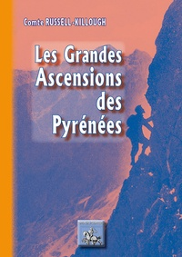Rhonealpesinfo.fr Les grandes ascensions des Pyrénées Image