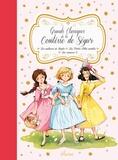 Comtesse de Ségur - Grands classiques de la Comtesse de Ségur - Les malheurs de Sophie ; Les petites filles modèles ; Les vacances.