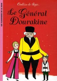 Comtesse de Ségur - Le Général Dourakine.