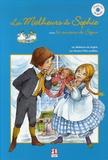 Comtesse de Ségur - Les Malheurs de Sophie ; Les Petites filles modèles. 1 CD audio