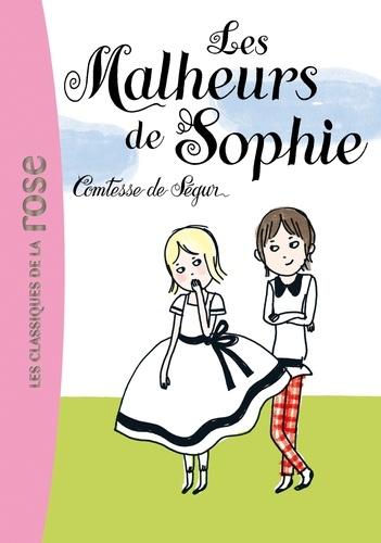Livre Les Malheurs De Sophie