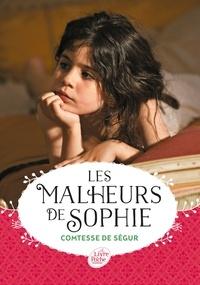 Histoiresdenlire.be Les malheurs de Sophie Image