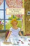 Comtesse de Ségur - Les Malheurs de Sophie.