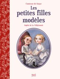 Les petites filles modèles.pdf