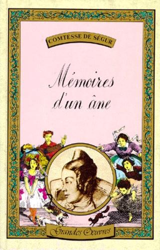 Comtesse de Ségur - .