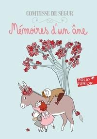 Comtesse de Ségur - Mémoires d'un âne.