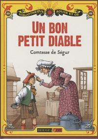 Comtesse de Ségur - Un bon petit diable.
