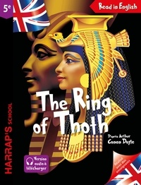 Conan Doyle - The Ring of Thoth.