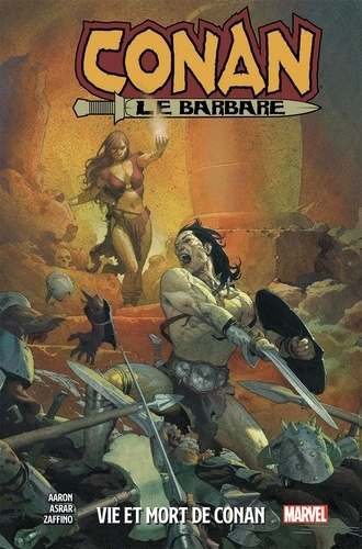 Conan le Barbare (2019) T01 - 9782809483239 - 6,99 €