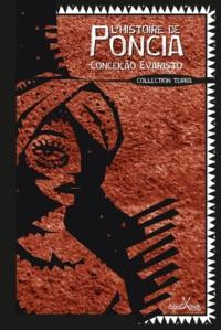 Conceição Evaristo - L'histoire de Poncia.
