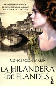 Concepcion Marin - La hilandera de Flandes.