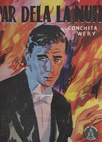 Conchita Wery - Par-delà la nuit.