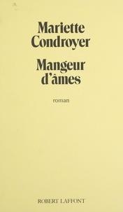 Condroyer - Mangeur d'âmes.