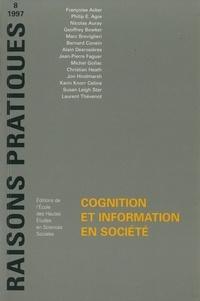CONEIN L - Cognition et information en société.