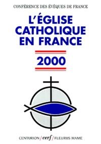LEglise catholique en France. Edition 2000.pdf