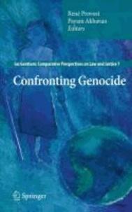 René Provost - Confronting Genocide.