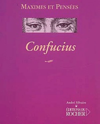 Confucius - Confucius 551-479 avant J-C.