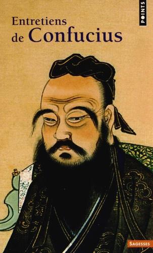 Confucius - Entretiens de Confucius.