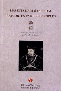 Les dits de Maître Kong rapportés par ses disciples.pdf