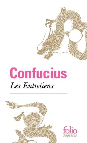 Confucius - Les Entretiens.