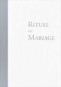 Congrégation pour culte divin - Rituel romain de la célébration du mariage.