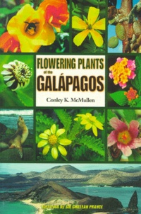 Deedr.fr FLOWERING PLANTS OF THE GALAPAGOS Image