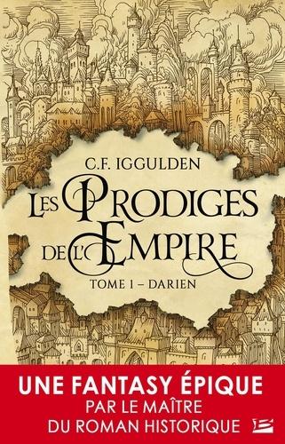 Les Prodiges de l'Empire Tome 1 Darien