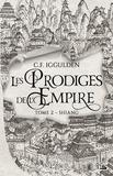 Conn Iggulden - Les Prodiges de l'Empire Tome 2 : Shiang.