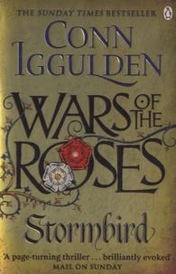 Conn Iggulden - War of the Roses.