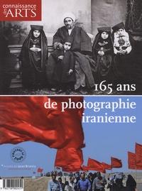 Bahman Jalali et Rana Javadi - Connaissance des Arts Hors-série N° 420 : 165 ans de photographie iranienne.