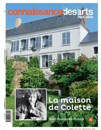 Connaissance des arts - La maison de Colette.