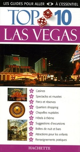 Connie Emerson - Las Vegas.
