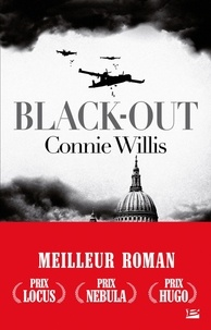 Connie Willis - Blitz Tome 1 : Blackout.