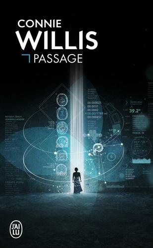 Connie Willis - Passage.