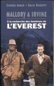 Deedr.fr Mallory & Irvine. A la recherche des fantômes de l'Everest Image