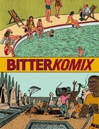 Conrad Botes et Anton Kannemeyer - Bitterkomix.